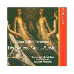 Musik: Der Getreue Music-Meister