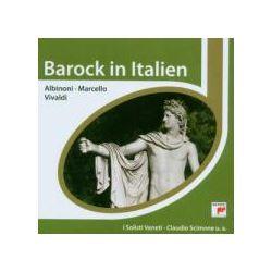 Musik: Esprit/Italienischer Barock