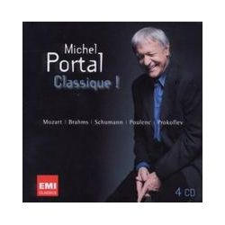 Musik: Classique  von Michel Portal