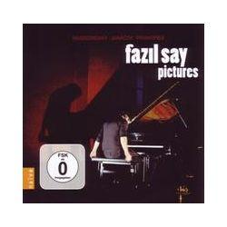 Musik: Bilder einer Ausstellung  von Fazil Say