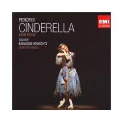 Musik: Cinderella  von Andre Previn , Lso