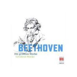 Musik: Beethoven:Die größten Werke  von Adam, Konwitschny, GOL, Beso