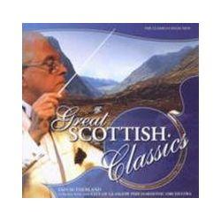Musik: Great Scottish Classics  von V, A Scotland