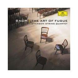 Musik: Die Kunst Der Fuge  von Emerson String Quartet