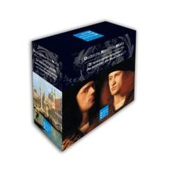 Musik: Deutsche harmonia mundi 25-CD-Edition