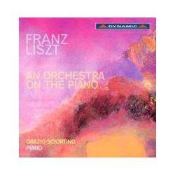 Musik: Ein Orchester im Klavier