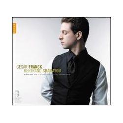 Musik: Franck  von Bertrand Chamayou, Stephane Deneve, SNO