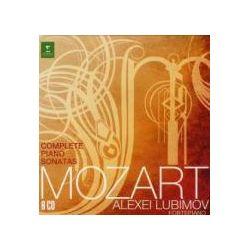Musik: Complete Piano Sonatas  von Alexei Lubimov