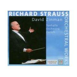 Musik: Complete Orchestral Works  von David Zinman
