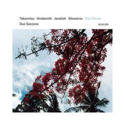 Musik: Five Pieces  von Duo Gazzana
