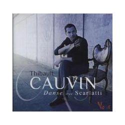 Musik: Danse avec Scarlatti  von Thibault Cauvin