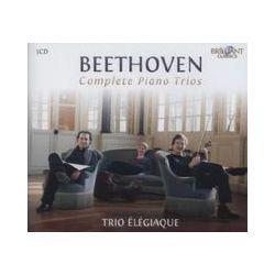 Musik: Complete Piano Trios  von Trio Elegiaque