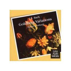 Musik: Goldberg-Variationen  von Gustav Leonhardt