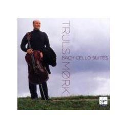 Musik: Cellosuiten BWV 1007-1012  von Truls Mork