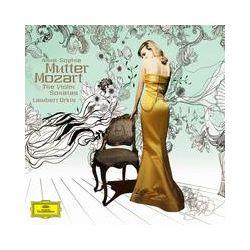 Musik: Die Violinsonaten  von Anne-Sophie Mutter, Lambert Orkis
