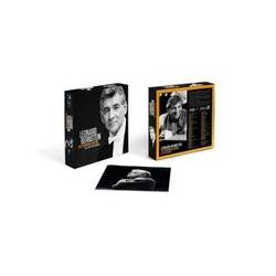 Musik: Bernstein Symphony Edition  von New York Philharmonic, Leonard Bernstein