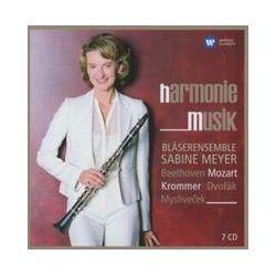 Musik: Harmoniemusik  von Sabine Bläserensemble Meyer