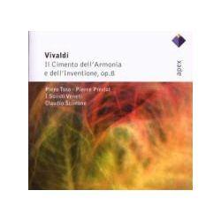 Musik: Die 4 Jahreszeiten/+  von Claudio Scimone, Isv, Piero Toso