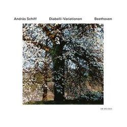Musik: Diabelli-Variationen  von Andras Schiff