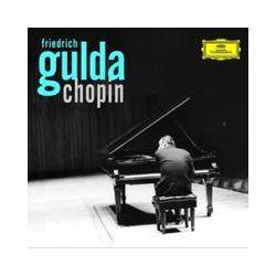 Musik: Gulda Spielt Chopin  von Friedrich Gulda