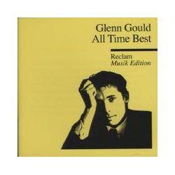 Musik: All Time Best - Reclam Musik Edition 25  von Glenn Gould