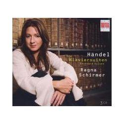 Musik: Die Klaviersuiten  von Ragna Schirmer