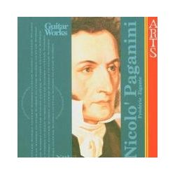 Musik: Guitar Music Vol.3  von Frederic Zigante