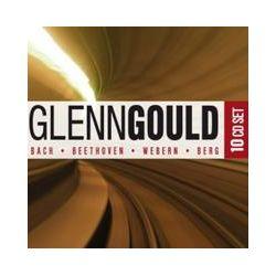 Musik: Glenn Gould-Portrait  von Glenn Gould