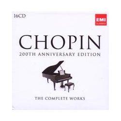 Musik: Chopin-Edit.-Sämtliche Werke (GA)