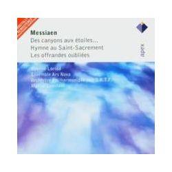 Musik: Des Canyons Aux Etoiles  von Constant, Ensemble Ars Nova
