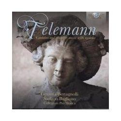 Musik: Cantatas And Chamber Music With Recorder  von Bertagnolli, Collegium Pro Musica