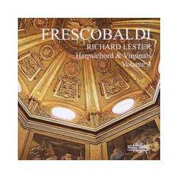 Musik: Harpsichord Vol.3  von Richard Lester