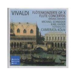Musik: Concerti da camera  von Karl Kaiser, Camerata Köln, Michael Schneider