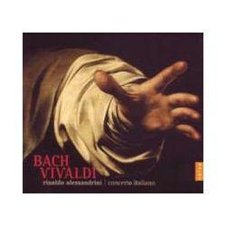 Musik: Festmusiken  von Rinaldo Alessandrini, Concerto Italiano