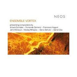 Musik: Ensemble Vortex  von Ensemble Vortex