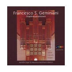 Musik: Bearbeitungen für Orgel  von Laura Cerutti