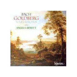 Musik: Goldberg-Variationen  von Angela Hewitt