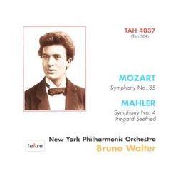Musik: Bruno Walter in New York  von Bruno Walter, New York Philharmonic Orchestra