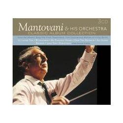 Musik: Classic Album Collection  von Mantovani & His Orchestra