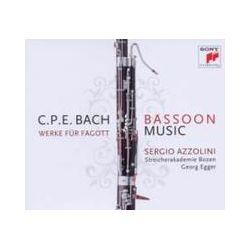 Musik: Fagottkonzerte  von Sergio Azzolini