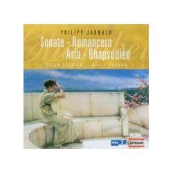 Musik: Aria/Romancero I/Rhapsodien/  von K Lessing, I. Turban
