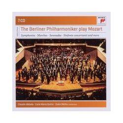 Musik: Great Symphonies,Serenades/+  von Berliner Philharmoniker