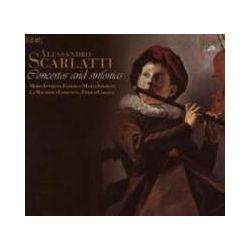 Musik: Flute Concertos & Sinfonias  von La Magnifica C. Modo Antiquo
