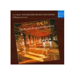 Musik: Brandenburgische Konzerte  von Collegium Aureum
