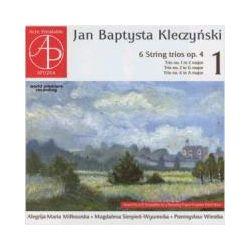 Musik: 6 Streichtrios op.4,vol.1  von Trio Allegrija