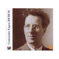 Musik: Eugen Jochum (1902-1987) 100 Jahre  von Eugen Jochum, Berliner Philharmoniker, Concertgebouw
