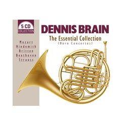 Musik: Dennis Brain-The Essential Collection  von Dennis Brain