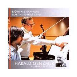 Musik: Die Werke Für Violine Und Klavier  von Björn Kleiman, Martin Sturfält