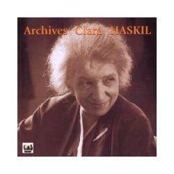 Musik: Archive Clara Haskil Vol.4  von Clara Haskil, Paul Kletzki, Hans Rosbaud, SWF-Orch.
