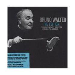 Musik: Bruno Walter: The Edition 39 CD  von Bruno Walter